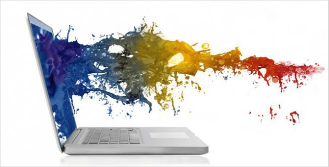 不得不知—网页设计的五种色彩搭配技巧