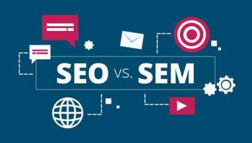 网站做了SEM竞价,还有必要做SEO优化吗?