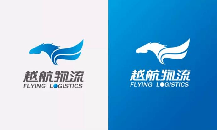 五大表现手法设计高端的企业店品牌logo
