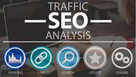 网站SEO如何设置,在优化中细节是决定成败的重要因素
