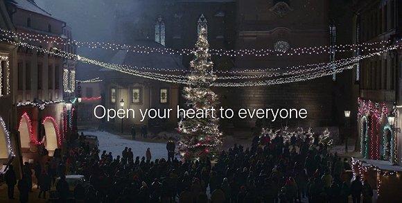 2018圣诞节营销热点活动方案