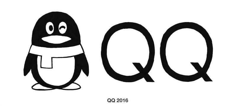 LOGO设计都经历了些什么