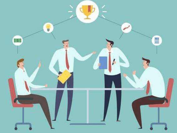 中小企业怎样制定市场营销战略
